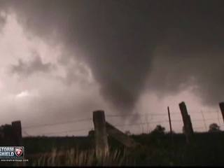 Multi-day severe weather outbreak next week