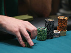 Poker disappearing from casinos