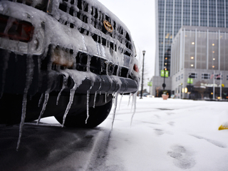 4 ways to prepare your car for winter