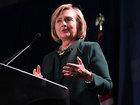 Debate 3: Fact checking Hillary Clinton