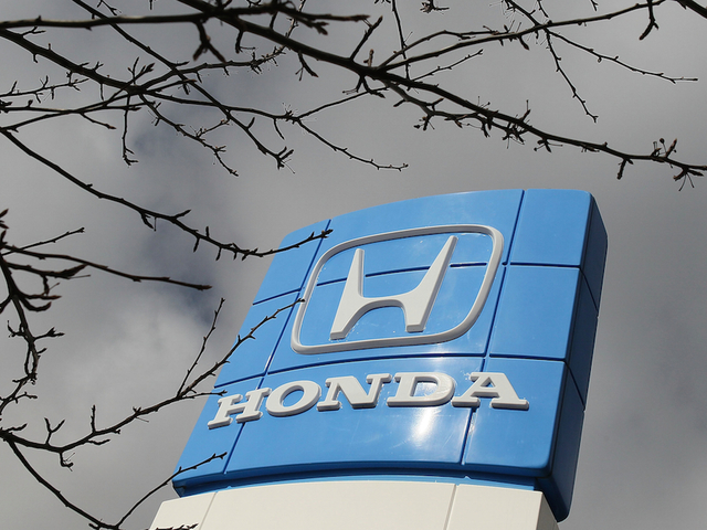 honda recalls more than 1m cars over battery fires abc15. Black Bedroom Furniture Sets. Home Design Ideas