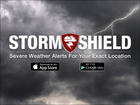 Storm Shield, NOAA Snow Forecast named best apps