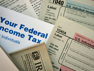 Tax firm clients still waiting for 2013 refund