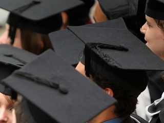 Tips to land your first job after graduation