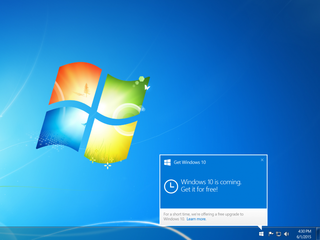 Free Windows 10 upgrade: What's the catch?