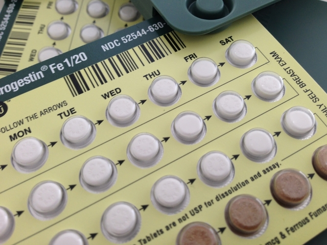 FDA: Birth control pills recalled due to packaging mistake