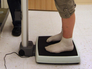 Undiscussed factor in your weight loss