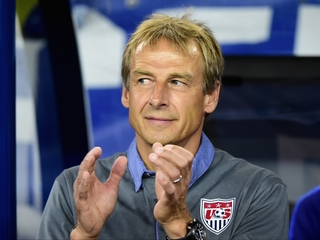 U.S. men's soccer coach worried about his job?