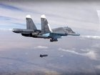 US, Russian aircraft come within visual range