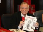 Playboy to end having fully nude female photos