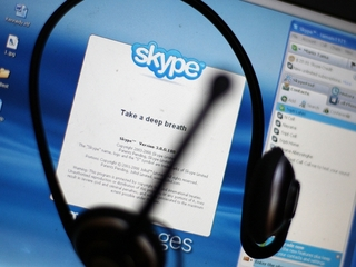 Now anyone can use Skype, no account necessary