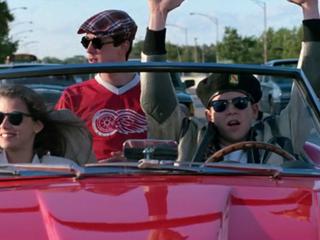 Was Ferris Bueller's Ferrari a fake?