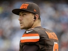 Manziel ordered to stay away from ex