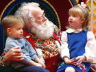 Santa Claus banned from school district