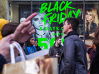 LIST: Thanksgiving, Black Friday store hours