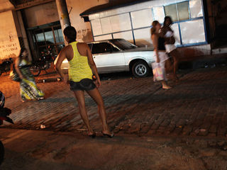 Ex-prostitutes giving hope to others on streets