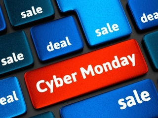 Get the most out of Cyber Monday shopping