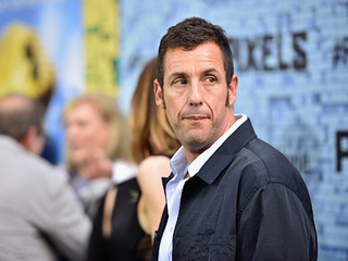 Sandler releases new version of 'Chanukah Song'
