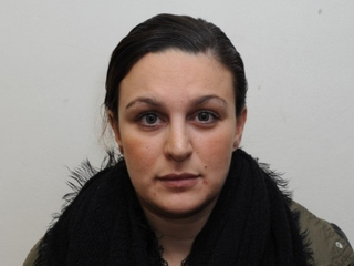 London woman stole government money for wedding