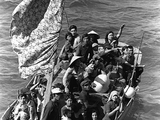 Wartime xenophobia is an American tradition