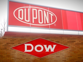 DuPont, Dow Chemical to merge