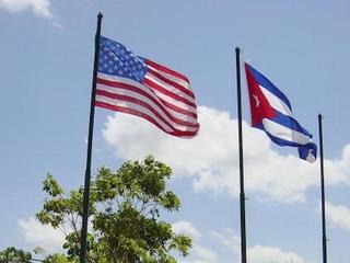 US, Cuba could restore commercial flights soon