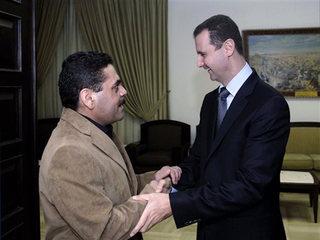 Top Syrian rebel killed in airstrike