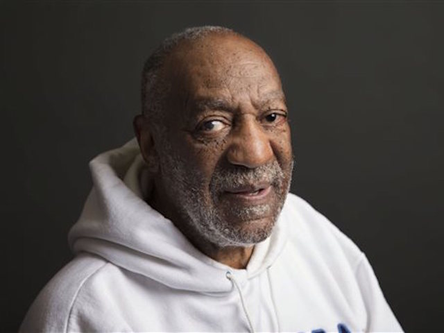 Bill Cosby won't be charged in Los Angeles