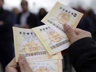 Yours? $1M Powerball ticket sold in Gilbert