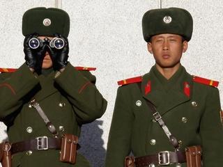 CNN: North Korea detains US citizen