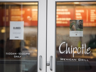 Chipotle to close stores for hourslong meeting