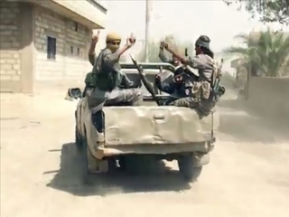ISIS reportedly kidnaps hundreds in Syria