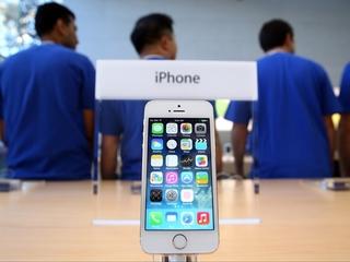 Apple's record quarter not enough for investors
