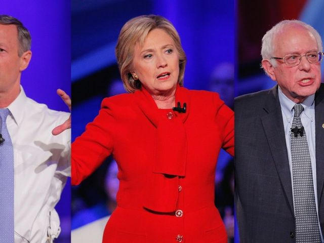 Unsanctioned Democratic debate scheduled for next week in NH