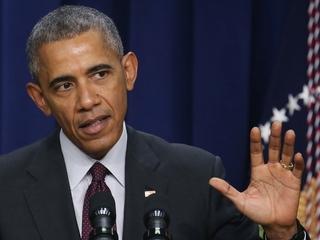 Obama sends Congress record spending plan