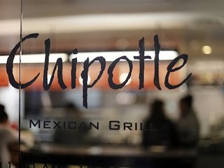 Chipotle executive arrested after drug charge
