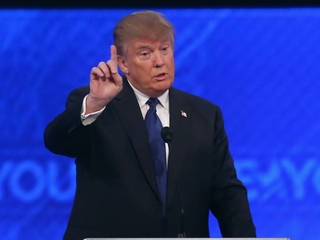 7 offensive things Trump said while campaigning