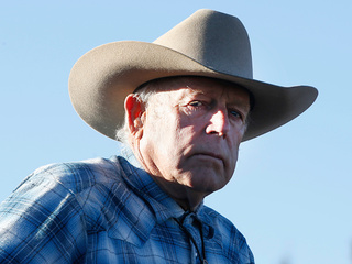Cliven Bundy charged in 2014 standoff
