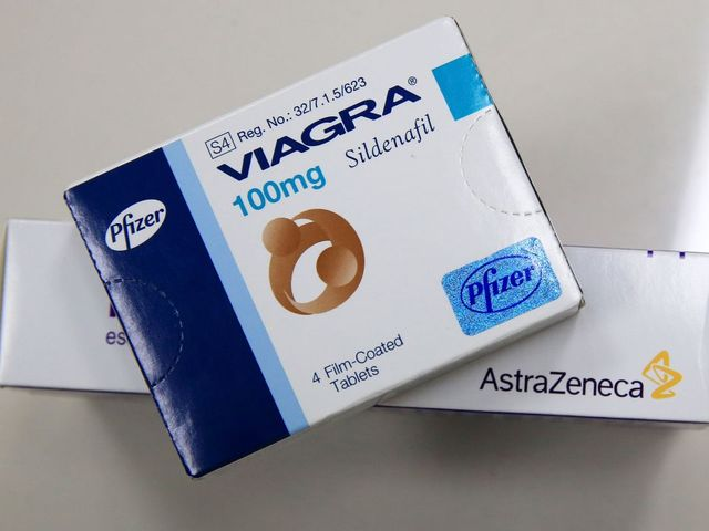 Viagra Bill Filed at Kentucky House
