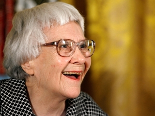 Author Harper Lee dead at 89