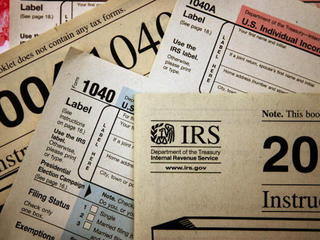 4 tax tips to reduce stress