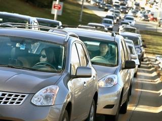 Gas prices creeping up to $2 a gallon