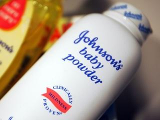 Johnson & Johnson loses baby powder lawsuit