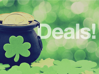 St. Patrick's Day deals, party tips and more
