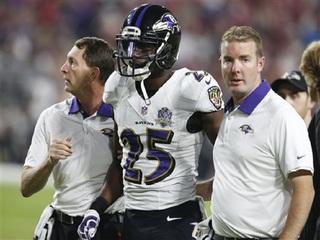 Ravens Cornerback Tray Walker dies after crash
