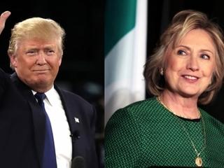 Clinton, Trump win Arizona primaries