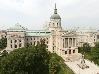 Indiana bans abortions based on fetus' sex, race