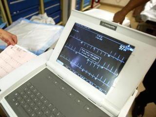 Washington hospital crippled by computer virus