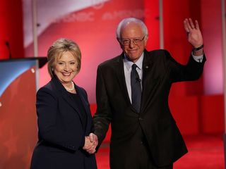 Who will be the Democratic nominee for VP?
