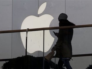 EU demands Apple pay $14.5B in taxes